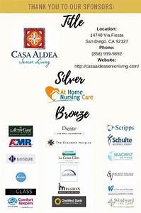 Healthy Aging Conference Presented By Rancho Santa Fe