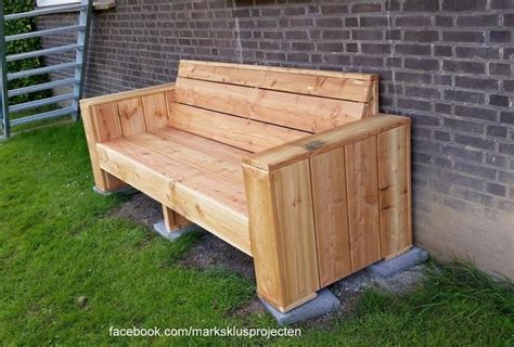 Pallet Outdoor Chair Plans by Pallet Bench Pallet Furniture Plans
