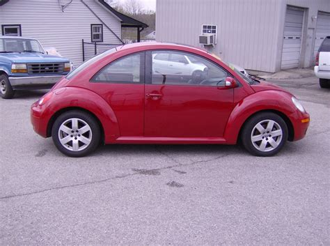 vw beetle  cars  nashville pre owned