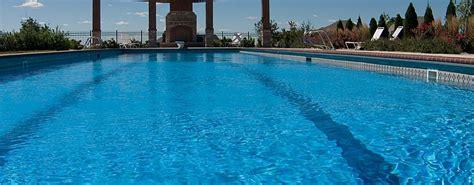 Huge Backyard Pool