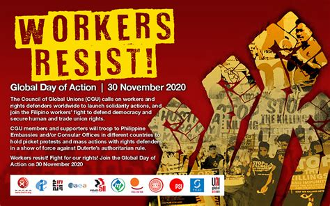 Global Solidarity for Jobs, Rights, Safety, and ...