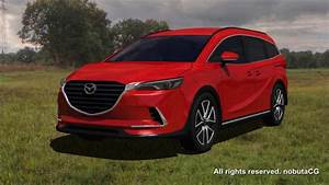 Mazda Cx 8 : image of mazda cx 8 of mazda 39 s new suv model youtube ~ Medecine-chirurgie-esthetiques.com Avis de Voitures