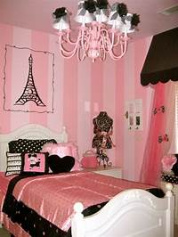 paris decor for bedroom How To Create A Charming Girl's Room In Paris Style ...