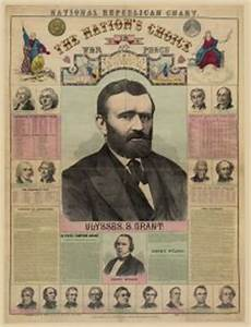 Presidential Election of 1872: A Resource Guide (Virtual ...