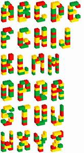 How to make lego letters school pinterest lego for Letters making pictures