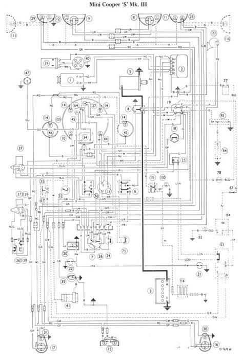 Mini Cooper Wiring Diagram 2009 by Free Auto Wiring Diagram Mini Cooper S Iii Wiring