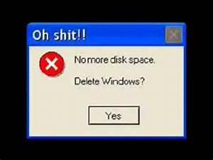 Windows Error Remix [10 Hours] - YouTube