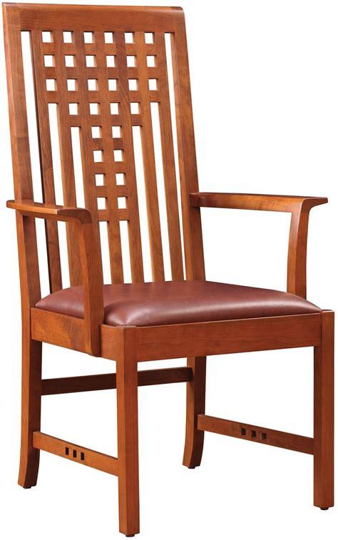 stickley harvey ellis reissued furniture images