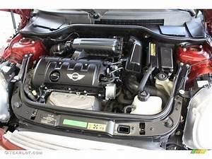 2007 Mini Cooper Hardtop Engine Photos