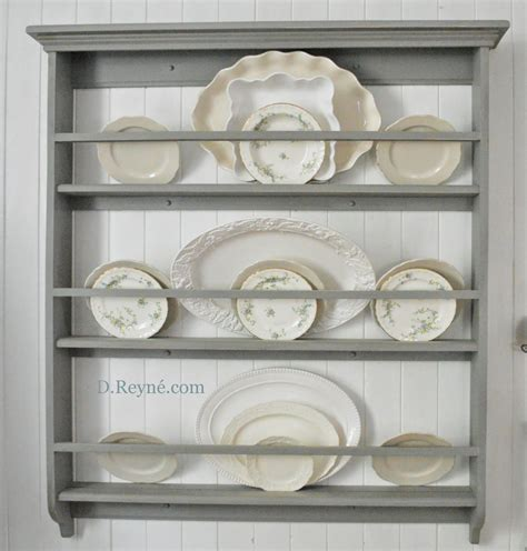 lovely dishes  plate rack httpwwwdreynecom