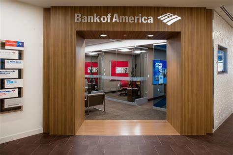 bank branches      bank  america ncr