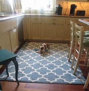 tapis de cuisine de tout type confort et ambiance With tapis de cuisine moderne