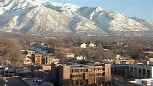 Weather Ogden Utah