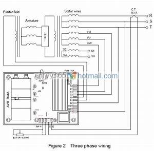 Stamford Avr Mx341 Wiring Diagram
