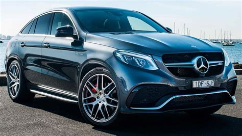 mercedes amg gle 2015 mercedes amg gle 63 s coupe review road test