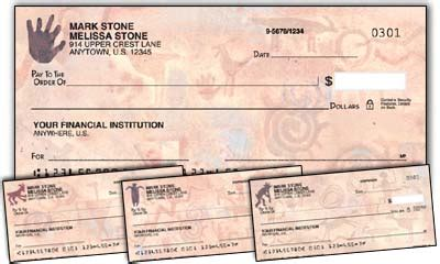personal check designs cool check designs