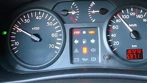 Renault Clio 1 5 Dci Z Turbin U0105  85km   2002r  - Usterka 2