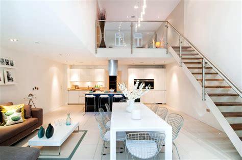 designer cuisine un intérieur design et romantique à londres
