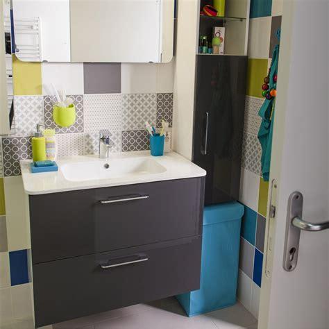 table haute de cuisine avec rangement meuble de salle de bains gris zingué n 1 81x46 cm 2