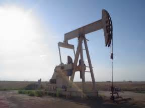 Oil Well Photos
