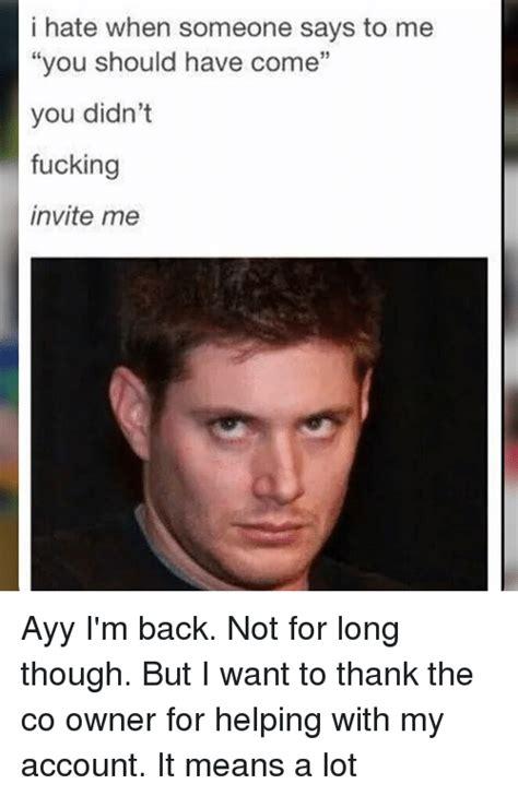 I Want To Fuck You Meme - 25 best memes about ayy ayy memes