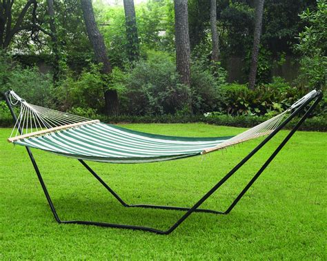 hammock with stand cing station texsport hammock stand