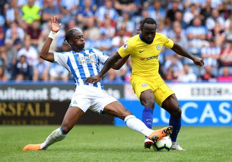 Report: Aston Villa make enquiry for Huddersfield ...