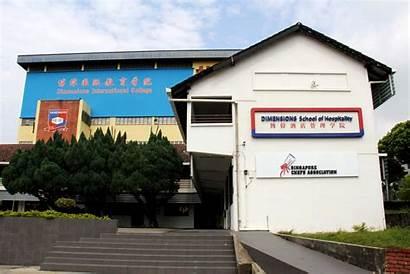 Dimensions Campus International College Timah Bukit Facilities