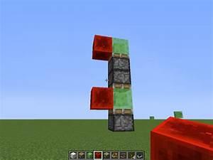 Minecraft Feuerwerk Bunt Machen : minecraft schleim rakete gunook ~ Lizthompson.info Haus und Dekorationen
