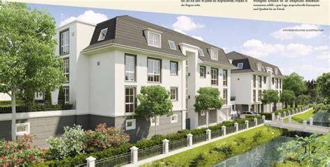 Wohnung Teningen by Teningen Villen Am M 252 Hlbach In Teningen Entstehen 38