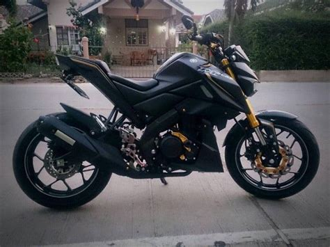 Yamaha Xabre Modification by มอเตอร ไซค Yamaha M Slaz Yamaha Xabre Modification