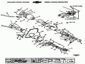 34 1972 Chevy Truck Steering Column Diagram