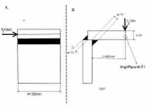 Druckspannung Berechnen : schwei nahtberechnung winkel techniker forum ~ Themetempest.com Abrechnung