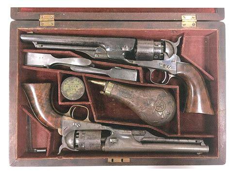Stolen Antique Guns Part Of Nra-sponsored Exhibit