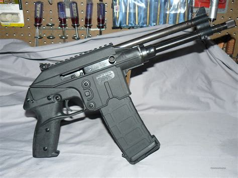 Kel Tec Plr-16 223 Pistol For Sale