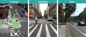 Nacto Releases Best Practices Design Guide For Street