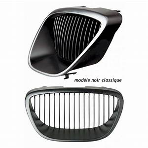 Calandre Seat Ibiza : calandre voiture calandre seat leon 2 mtk tuning ~ Melissatoandfro.com Idées de Décoration
