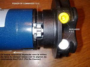 Demontage Volet Roulant Somfy : moteur somfy changer le condensateur r paration store ~ Melissatoandfro.com Idées de Décoration