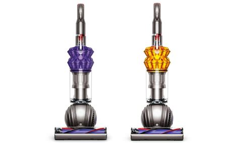 Dyson Dc50 Multi Floor No Suction by Dyson Dc50 Multifloor Upright Groupon Goods