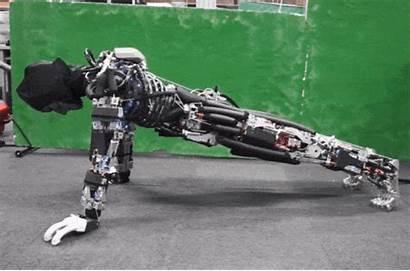 Robots Japan Robot Lifelike Japanese Sweats Ups