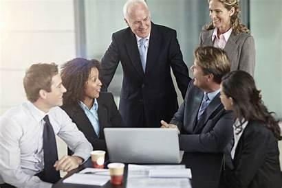 Business Leader Leaders Audit Successful Internal Key