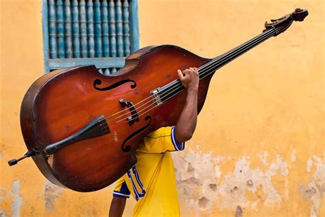 Some claim that rumba is a. Afro-Cuban Music - Cuba