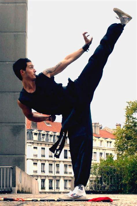Club du Rhône   Kung Fu Wushu
