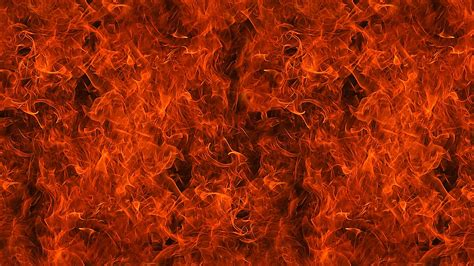 red hot fire flames  royalty  texture