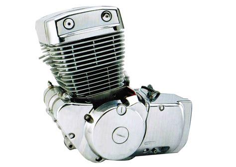 China Motorcycle Engine (cbt250)