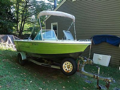 Manatee Runabout Boat by Roller Boat Trailer Roller Boats For Sale