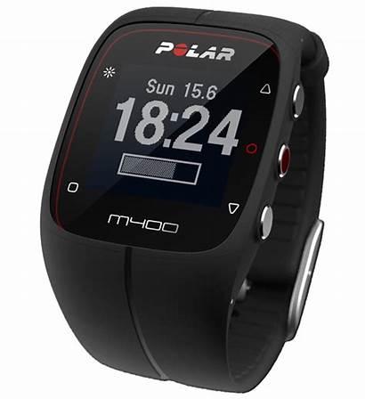 M400 Polar Gps Running Fitness Con Reloj