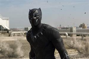 How Black Panther's Powers Work In 'Captain America: Civil ...