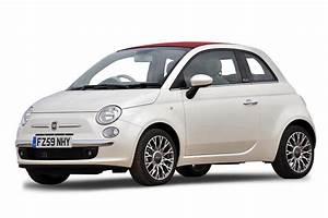 Photo Fiat 500 : fiat 500c convertible review carbuyer ~ Medecine-chirurgie-esthetiques.com Avis de Voitures