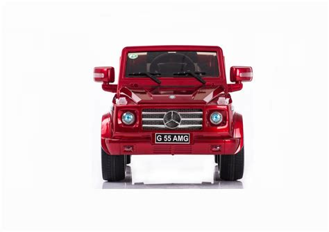 G Wagon Truck by Ride On Mercedes G Wagon Amg Rc Truck Power Wheels Style